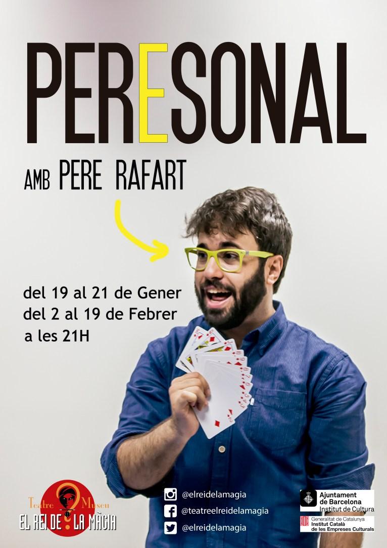 DinA3 Pere Rafart