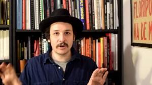 libros de Ricardo Sanchez