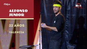 Alfonso Júnior
