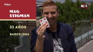Mag Stigman
