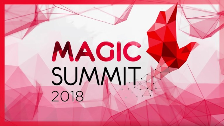 magic summit logo