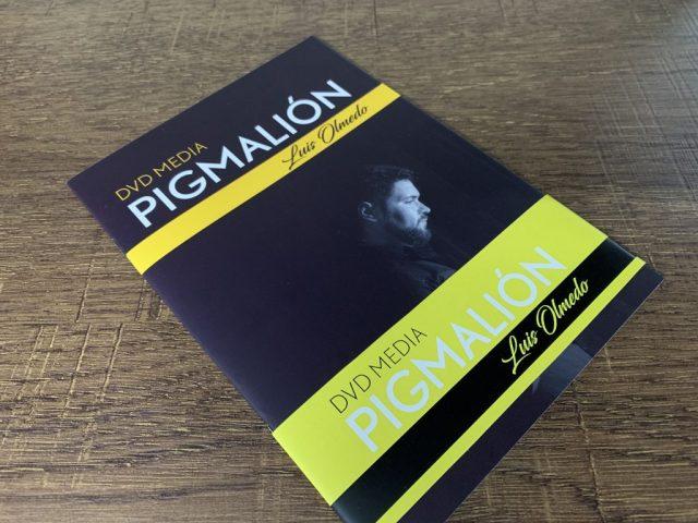 librito pigmalion