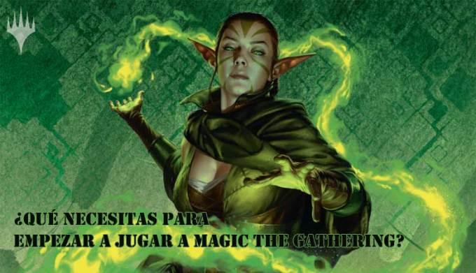 Magic The Gathering - Nissa