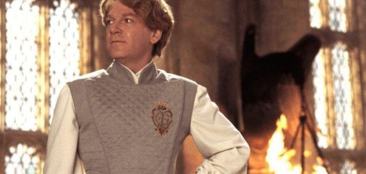 Gilderoy Lockhart: El profesor aventurero sin aventuras.