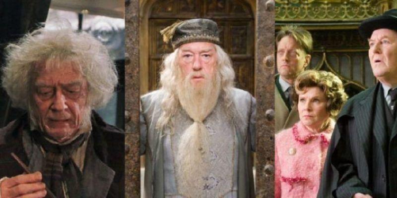Test saga Harry Potter. ¡SOLO UN MUGGLE LO SUSPENDERÍA!