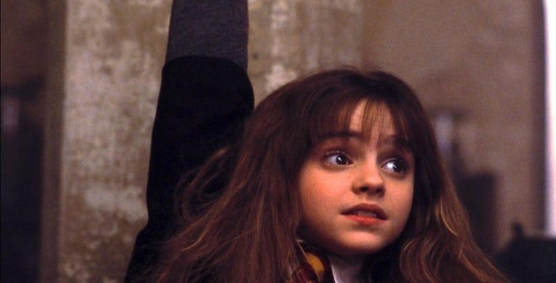 ¿Sabes el nombre de estos 51 personajes de Harry Potter?