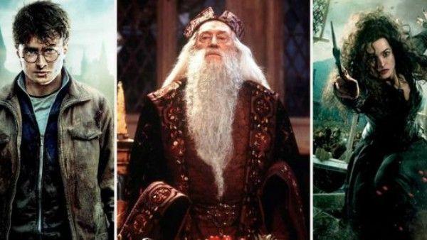 Test Harry Potter: ¿A quién te pareces en el universo mágico?