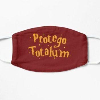 mascarillas de Protego Totalum