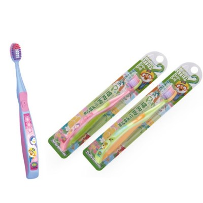 Зубная щетка Pororo Toothbrush Step 2