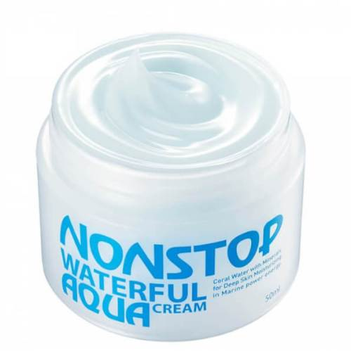 NONSTOP WATERFUL CREAM