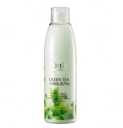 Scinic Green Tea Emulsion