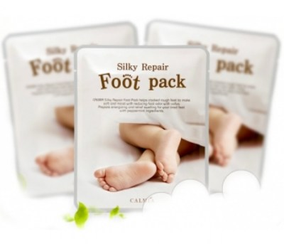 Silky Essential Foot Pack