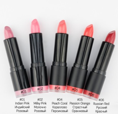TheYEON Style Y Color Fit Basic Lipstick