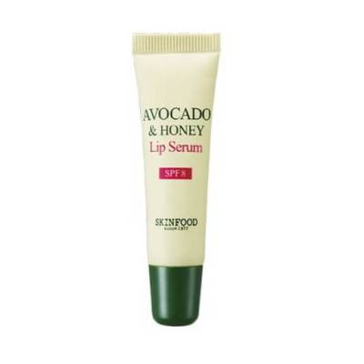 Avocado & Honey Lip Serum SPF8