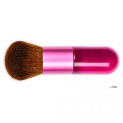 Cherry Tong Mini Powder Dase Make-up Brush