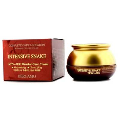Intensive Snake Syn-Ake Wrinkle Care Cream