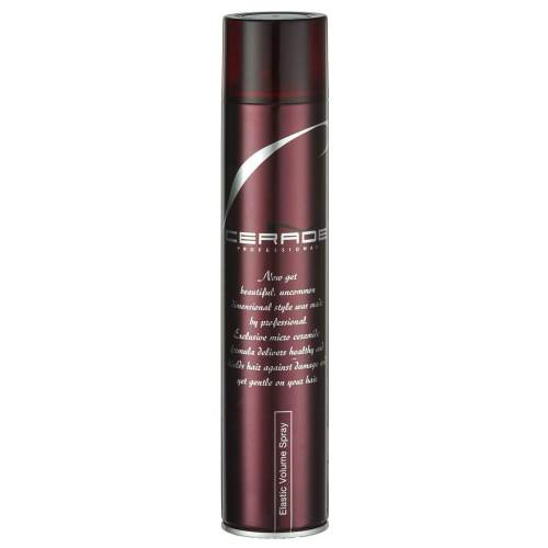 Somang MCerade Professional Elastic Volume Hair Spray