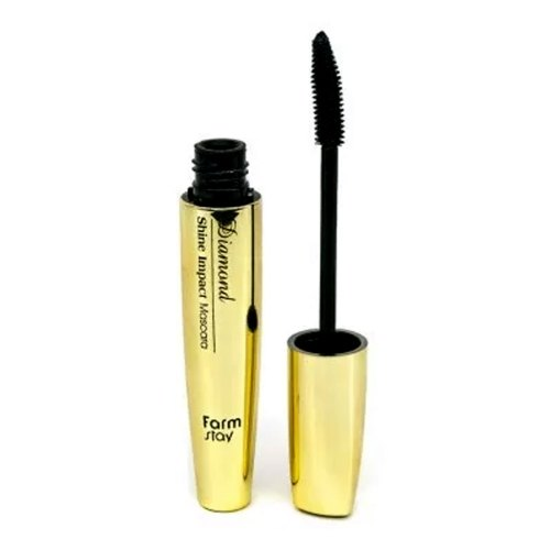 Тушь для ресниц Farmstay Diamond Shine Impact Mascara