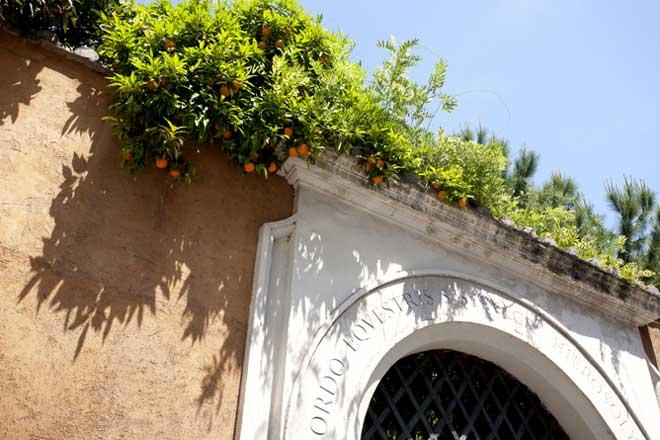 la veranda - italie - rome 2