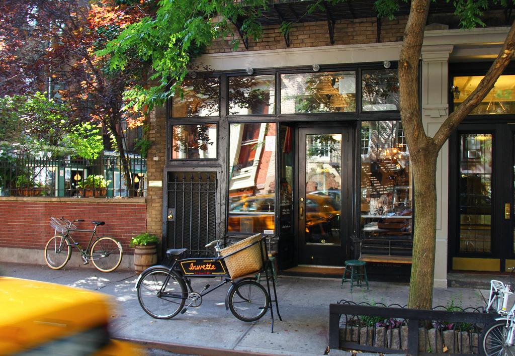 buvette restaurant - new york 1