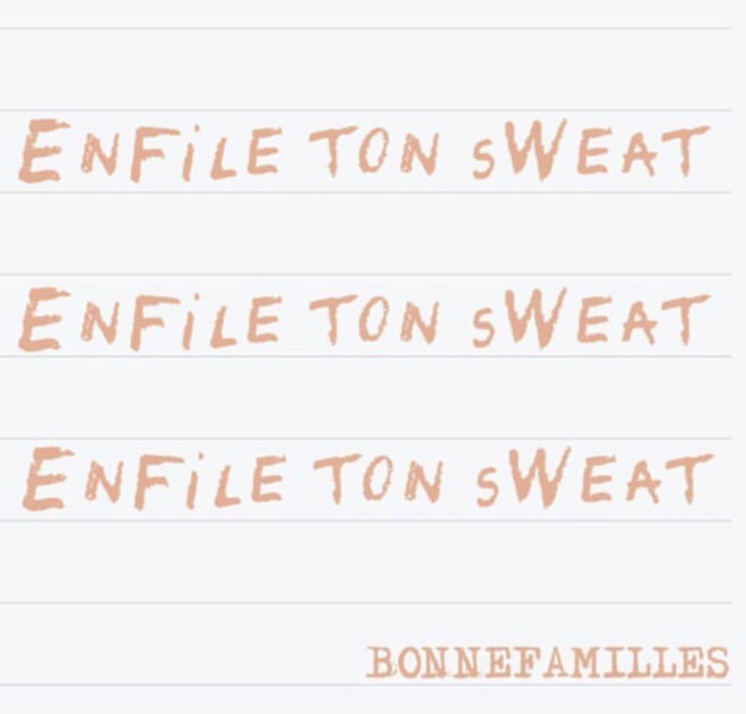 Bonnefamilles - vêtements et lifestyle - 1