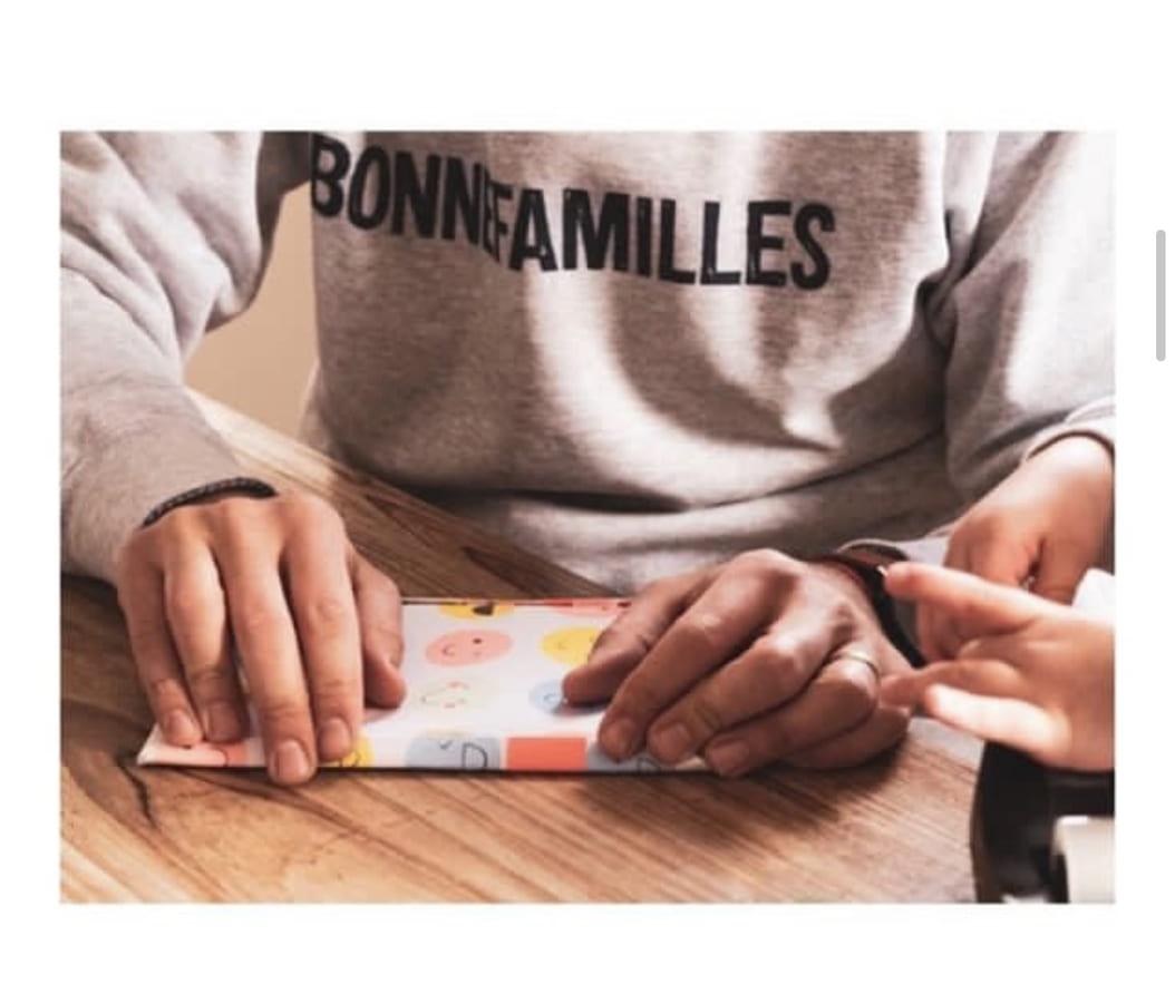 Bonnefamilles - vêtements et lifestyle - 3