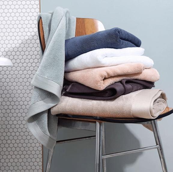 Bonsoirs - marque draps de lit et bain - 13