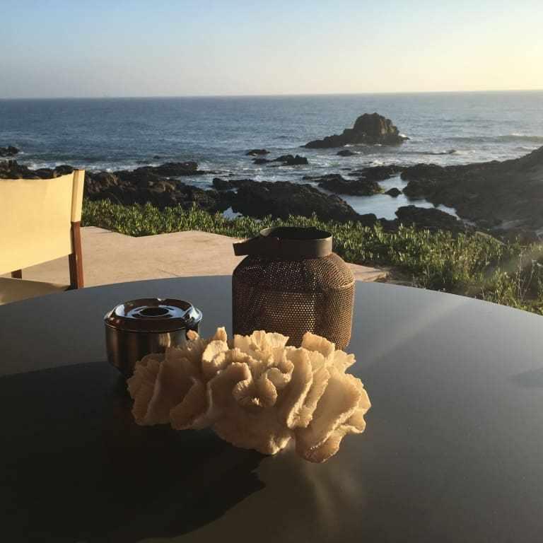 Casa de cha da boa nova restaurant - porto - portugal 2