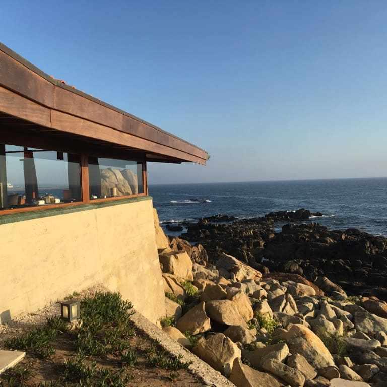 Casa de cha da boa nova restaurant - porto - portugal 3