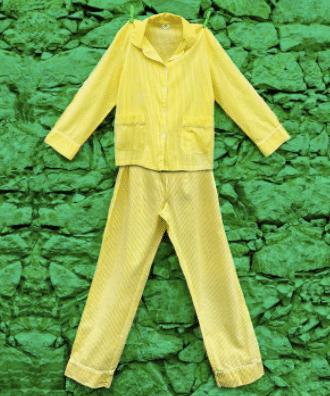 Holi Holi - costume de nuit - image 7