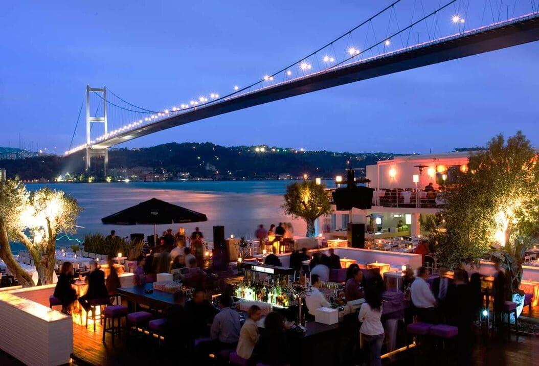 Istanbul - night club - turquie 1 - url-22