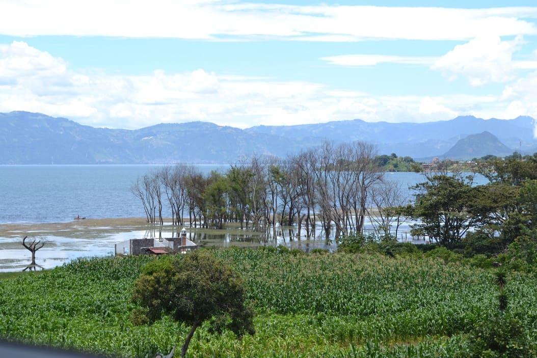 Lago Atitlan - Guatemala 3