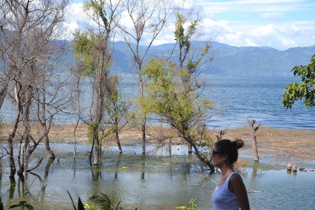 Lago Atitlan - Guatemala 5