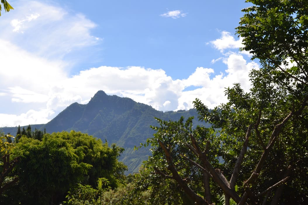 Lago Atitlan - Guatemala 7