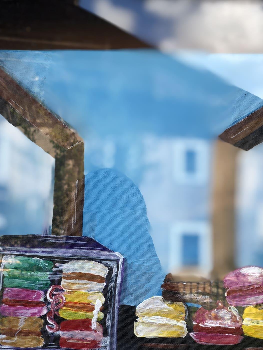 Le comptoir du Père Sotieu - patisserie - chocolaterie - Megeve - France - 6