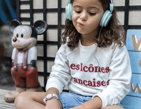 Millow - montres pour enfants - 6