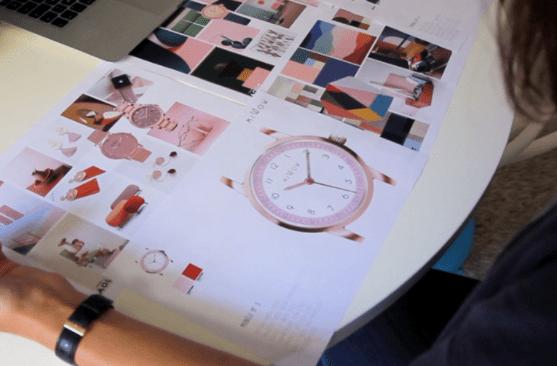 Millow - montres pour enfants - 8