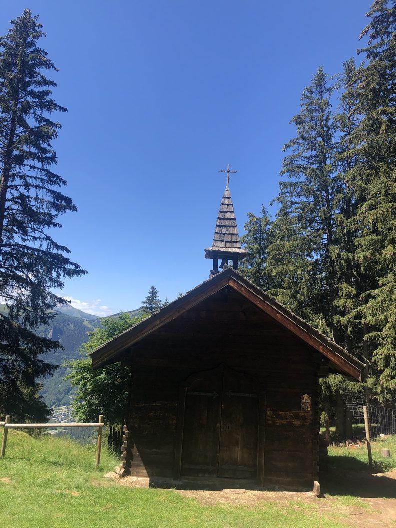 Parc du Merlet - Les Houches - image 21