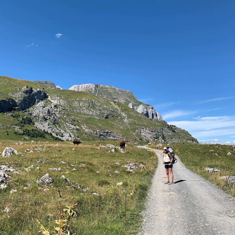 Refuge du Tornieux - Sallanches -Savoie -France - image 12