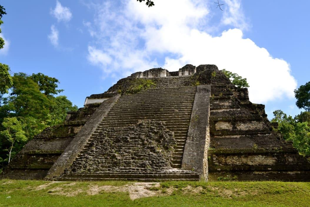 Tikal - guatemala 2