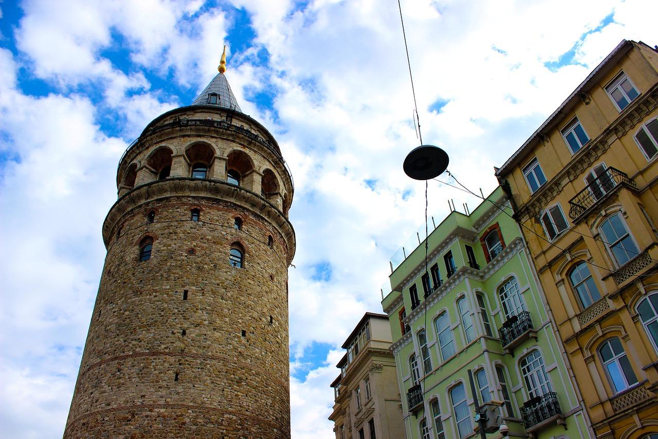Tour Galata - istanbul - turquie