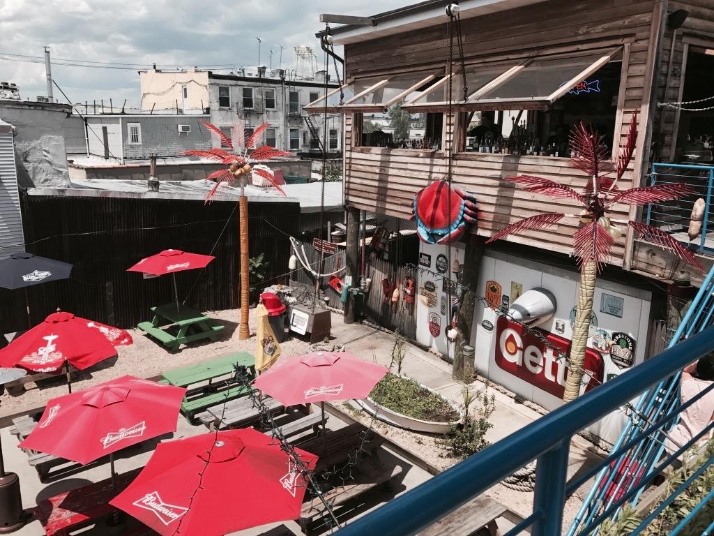 brooklyn crab - restaurant - brooklyn - new york 1