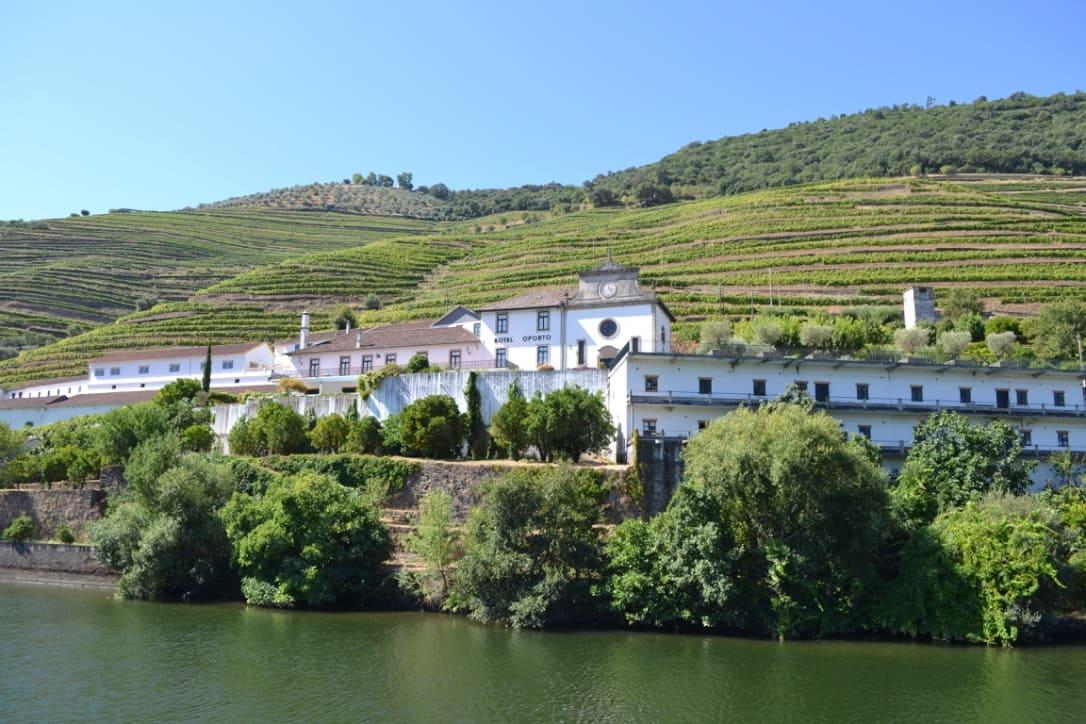 ballade en bateau - douro - portugal 6