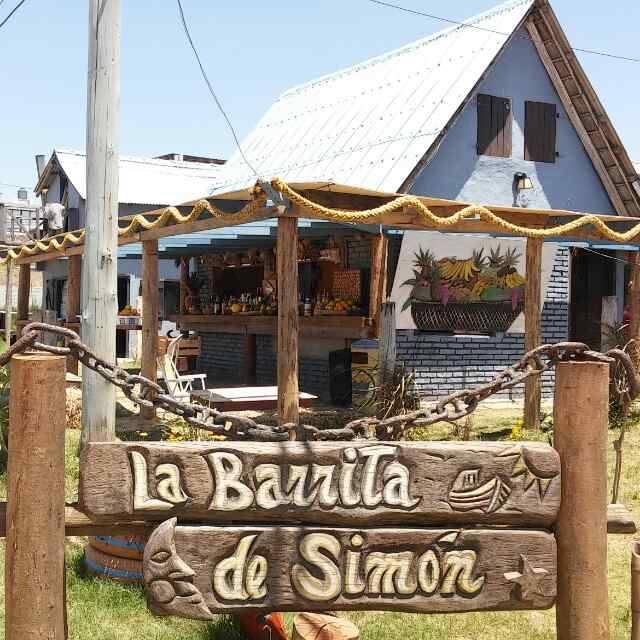 barrita de simon - punta del diablo - uruguay