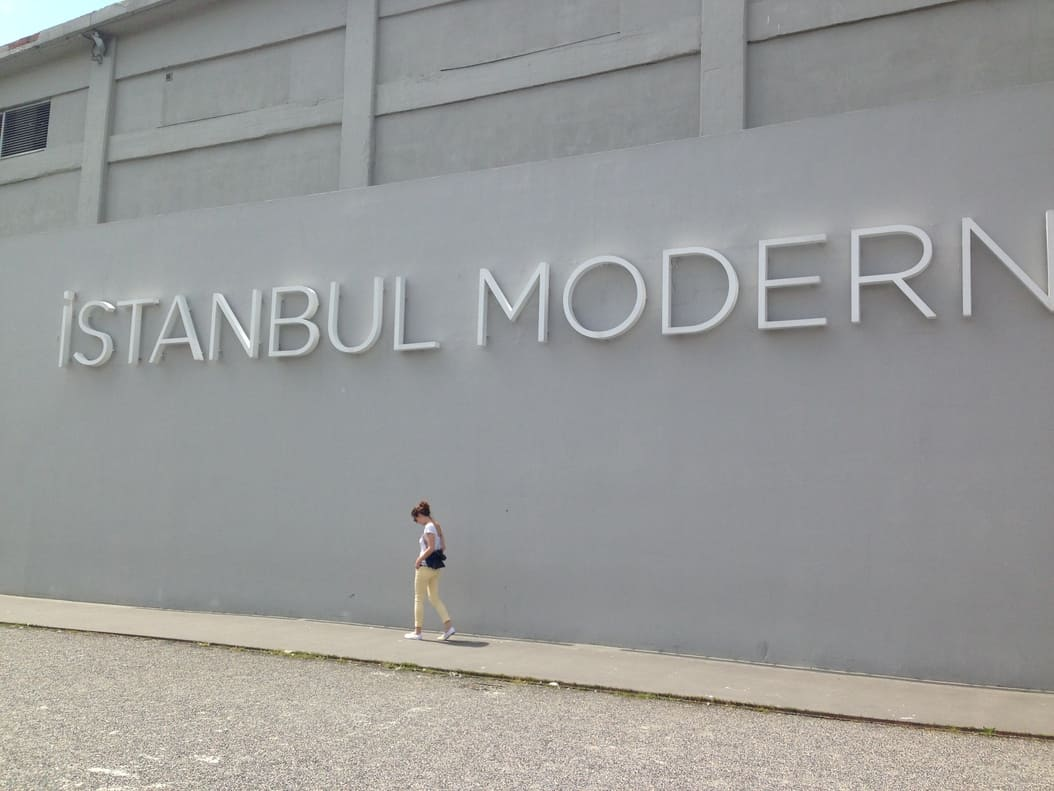 musee d'art modern - istanbul 5