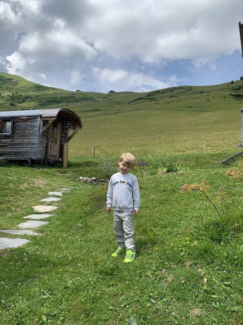 refuge du porcherey - megeve - france - 12