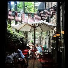buvette restaurant - new york 6