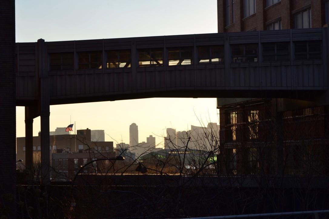 high line - new york 11