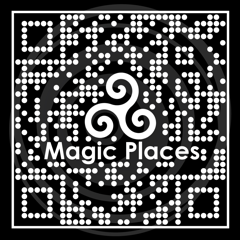 QR Code Magic Places