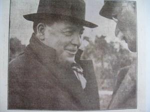 Alfred Bovis - Die Boviseinheit